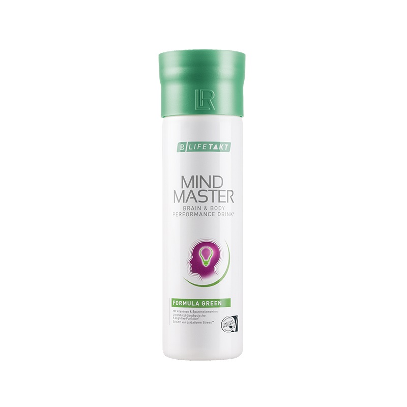 LR LIFETAKT Mind Master Formula Green 500ml