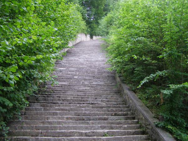 Mauthausen Enns Cestovni Kancelar Geotourist